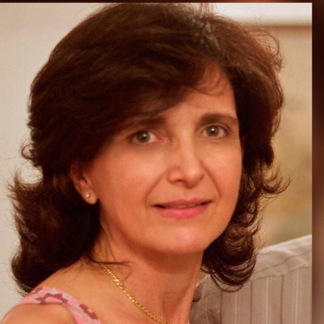 Patricia Cé